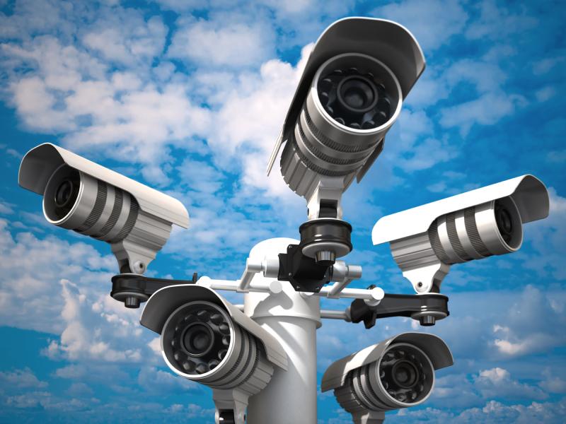 Avantages de la caméra IP par rapport à une caméra classique